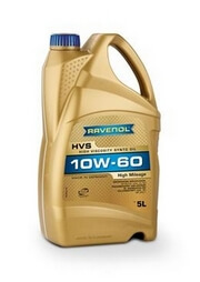RAVENOL HVS High Viscosity Synto Oil SAE 10W-60